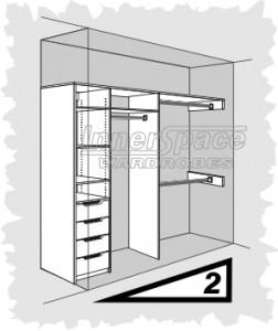 Design 2 Innerspace Wardrobes